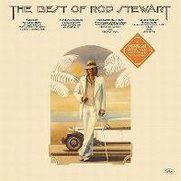 Cover Rod Stewart - The Best Of Rod Stewart [1976]